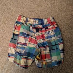 Gap swim trunks